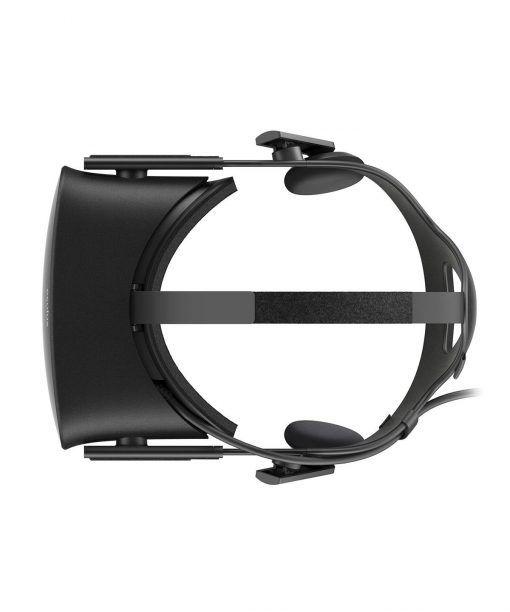 kinh thuc te ao oculus rift 1