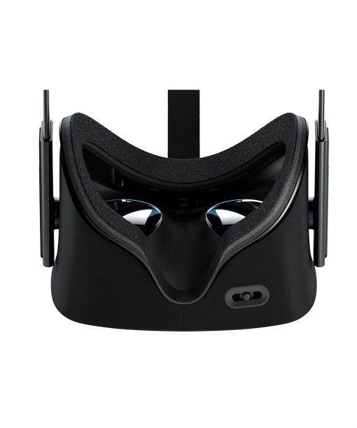 kinh thuc te ao oculus rift 2