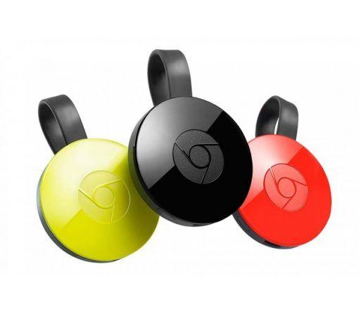 Google Chromecast 2015 (1)
