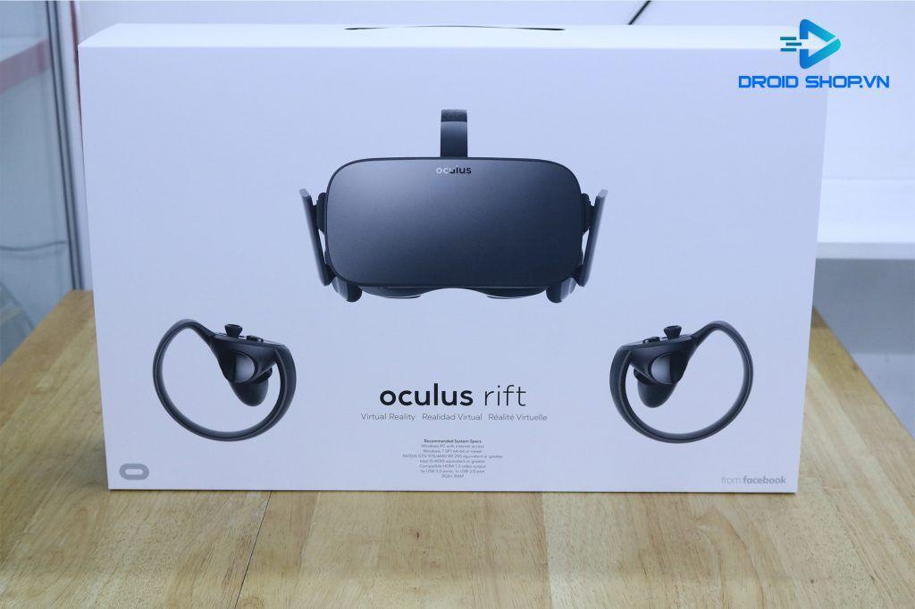oculus rift bundle 10