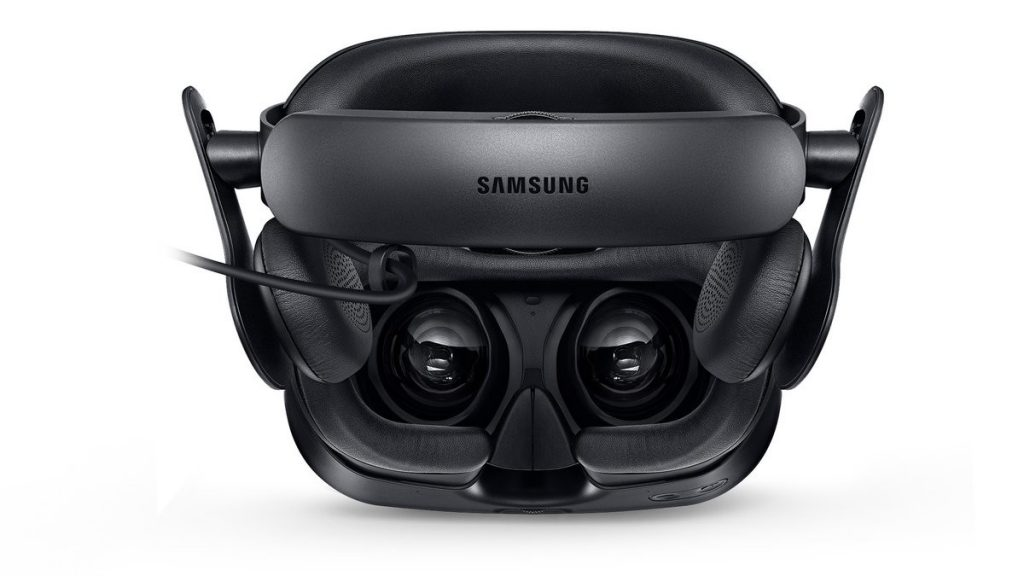 Kinh thuc te ao Samsung Windows Mixed Reality