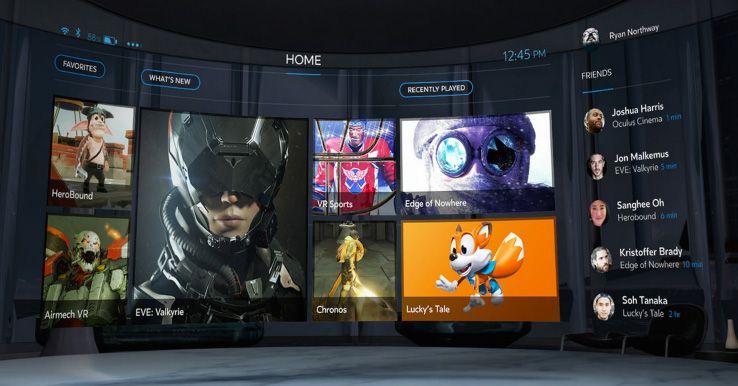 ung dung oculus go-app oculus go