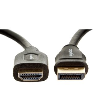 displayport to hdmi