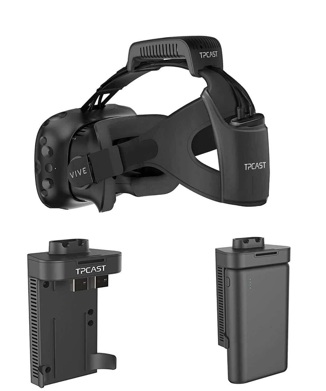 c9780ecbe TPCAST Wireless Adapter for HTC Vive - Buy in Vietnam