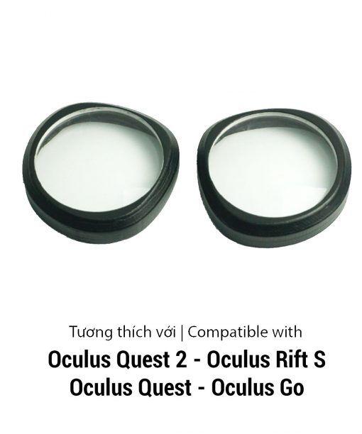 Gọng Kính Cận Oculus Quest 2