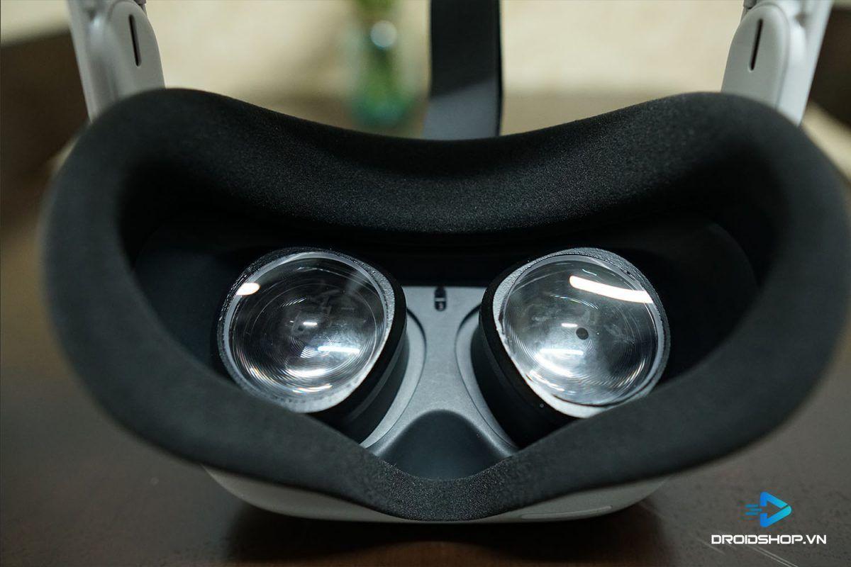 Tổng Quan Gọng Kính Cận Oculus Quest 2