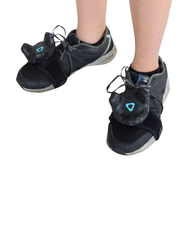 TrackBelt + 2 TrackStraps for Vive Tracker Full Body
