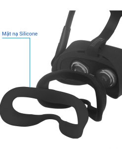 Mat Na Silicone Chống Thấm Mồ Hôi Oculus Quest 4