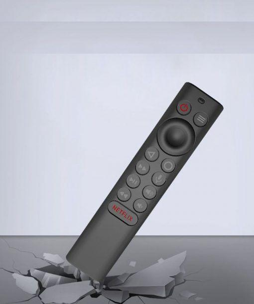 Silicone Case Remote Nvidia Shield Tv 2019 2