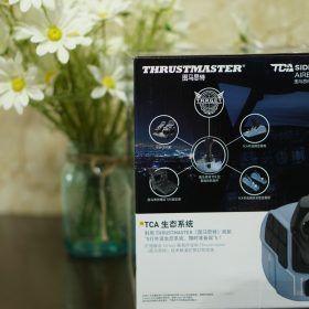 Box Thrustmaster Tca Sidestick Airbus Edition 2