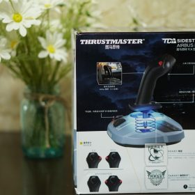 Boxthrustmaster Tca Sidestick Airbus Edition 1