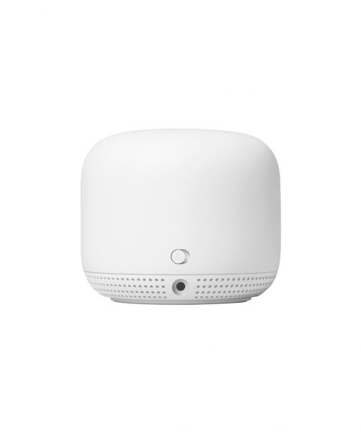 Google Nest Wifi 4