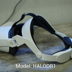 Halodr1 Strap For Oculus Quest 2 1