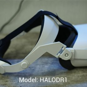 Halodr1 Strap For Oculus Quest 2 3