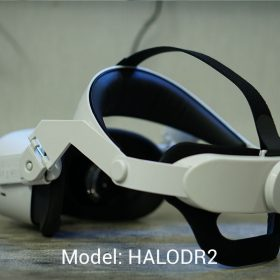Halodr2 Strap For Oculus Quest 2 1