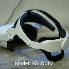 Halodr2 Strap For Oculus Quest 2 3
