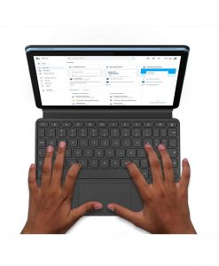 Lenovo Duet Table With Keyboard 5