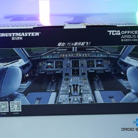Mặt Trên Thrustmaster Tca Officer Pack Airbus Edition