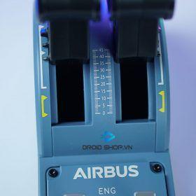 Mức Kiểm Soát Lực đẩy Thrustmaster Tca Quadrant Airbus Edition