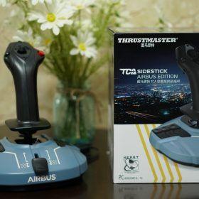 Tổng Quan Thrustmaster Tca Sidestick Airbus Edition