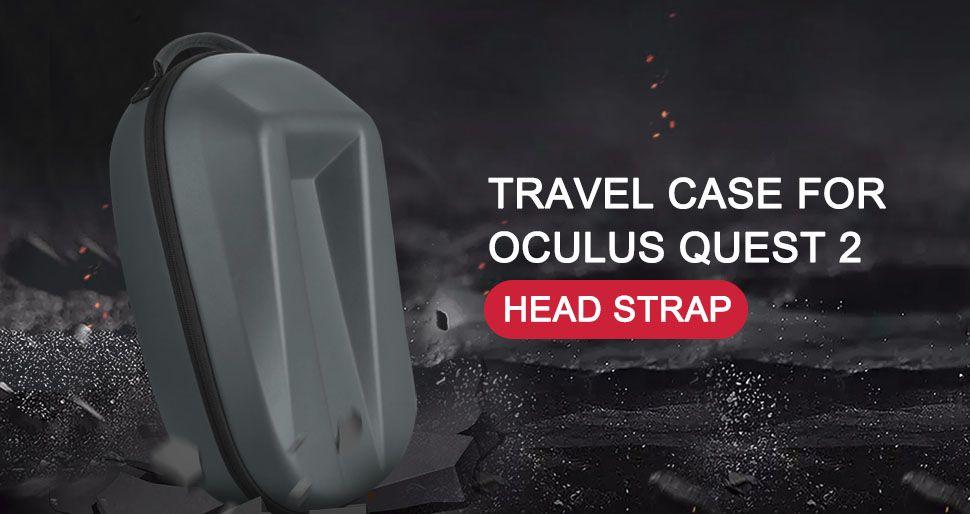Túi Chống Shock Oculus Quest 2