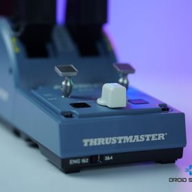Bướm Ga Thrustmaster Tca Quadrant Airbus Edition