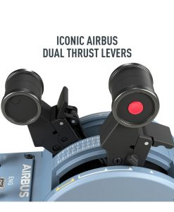 Can Lai May Bay Thrustmaster Tca Officer Pack Airbus Edition 7
