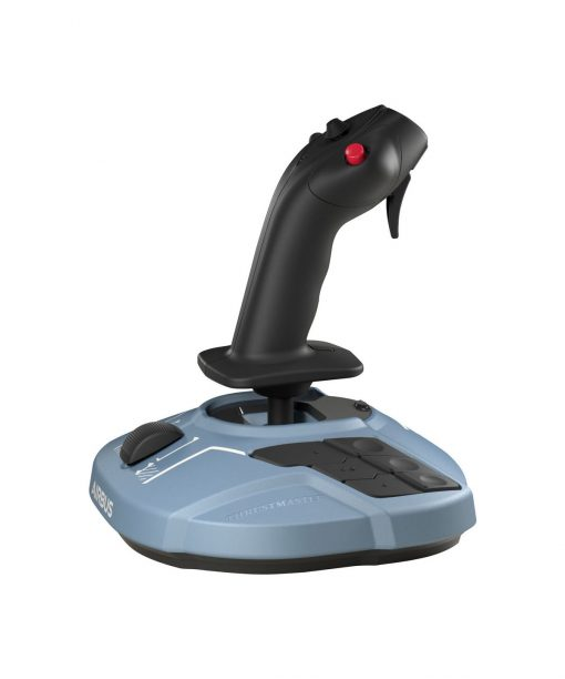 Lai May Bay Thrustmaster Tca Sidestick Airbus Edition 3