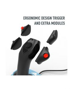 Lai May Bay Thrustmaster Tca Sidestick Airbus Edition 6
