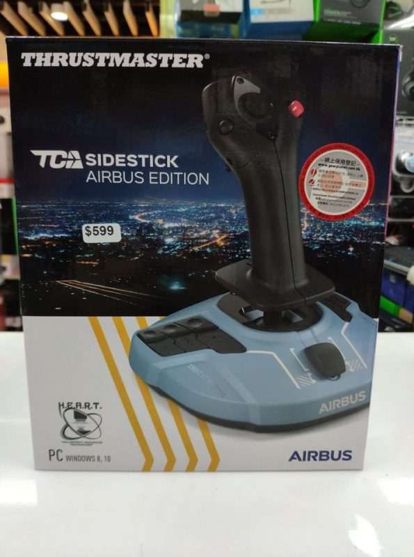 May Bay Thrustmaster Tca Sidestick Airbus Edition 1