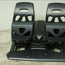 Bộ Rudder Pedal Thrustmaster 1