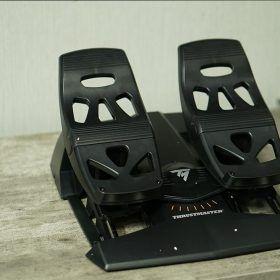 Bộ Rudder Pedal Thrustmaster