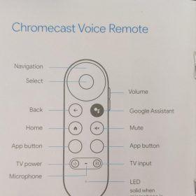 Sách Hướng Dẫn Sử Dụng Google Chromecast 2020