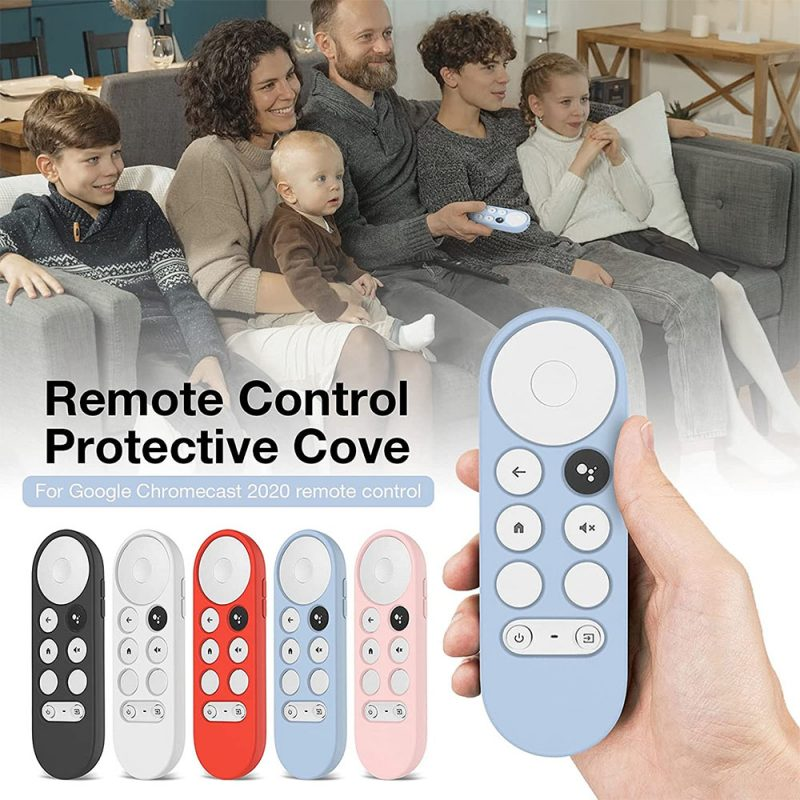 Silicone Cover For Chromecast Tv