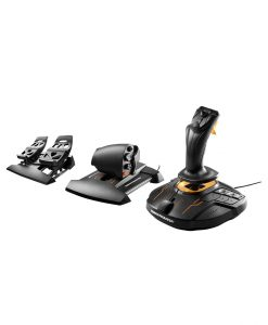 Can Lai May Bay Thrustmaster Fcs Full Pack