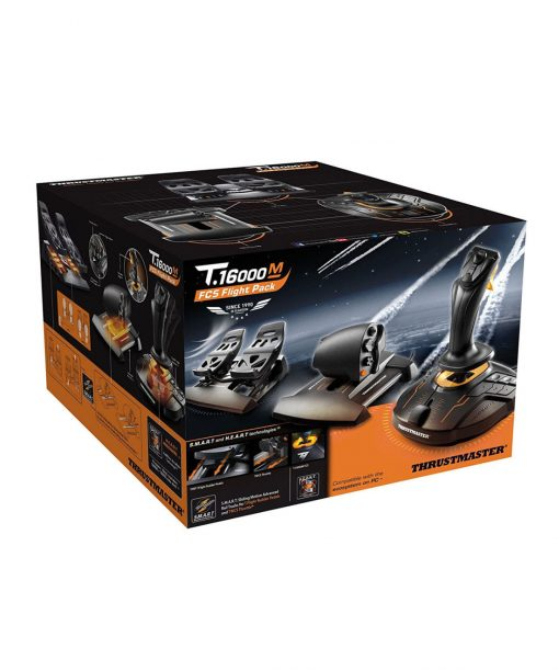 Can Lai May Bay Thrustmaster Fcs Full Pack Box