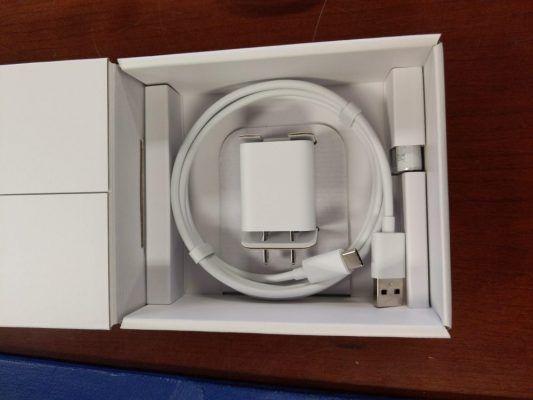 Chromecast Google Tv Unboxing 3 1