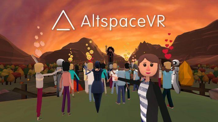 Altspace