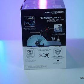 Cạnh Thrustmaster Tca Quadrant Airbus Edition