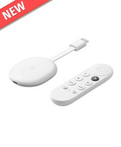 Chromecast With Google Tv 2020