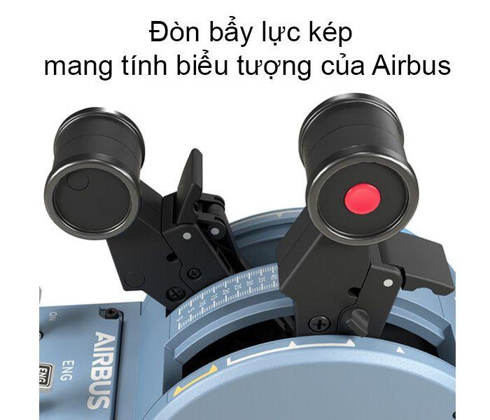 Đòn Bẩy Ga Thrustmaster Tca Quadrant Airbus Edition