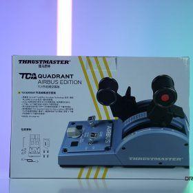 Mặt Sau Thrustmaster Tca Quadrant Airbus Edition
