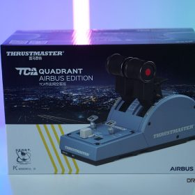 Mặt Trước Thrustmaster Tca Quadrant Airbus Edition
