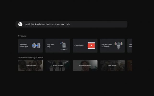 Playback Trên Chromecast With Google Tv