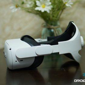 Head Strap Oculus Quest 2 Drostrap1