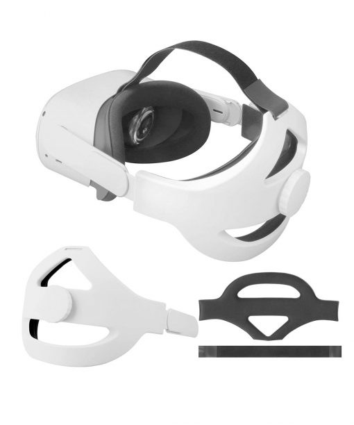 Head Strap For Oculus Quest 2 Drstrap 5