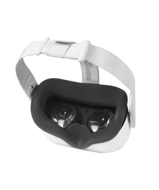 Silicone Cover Mask For Oculus Quest 2