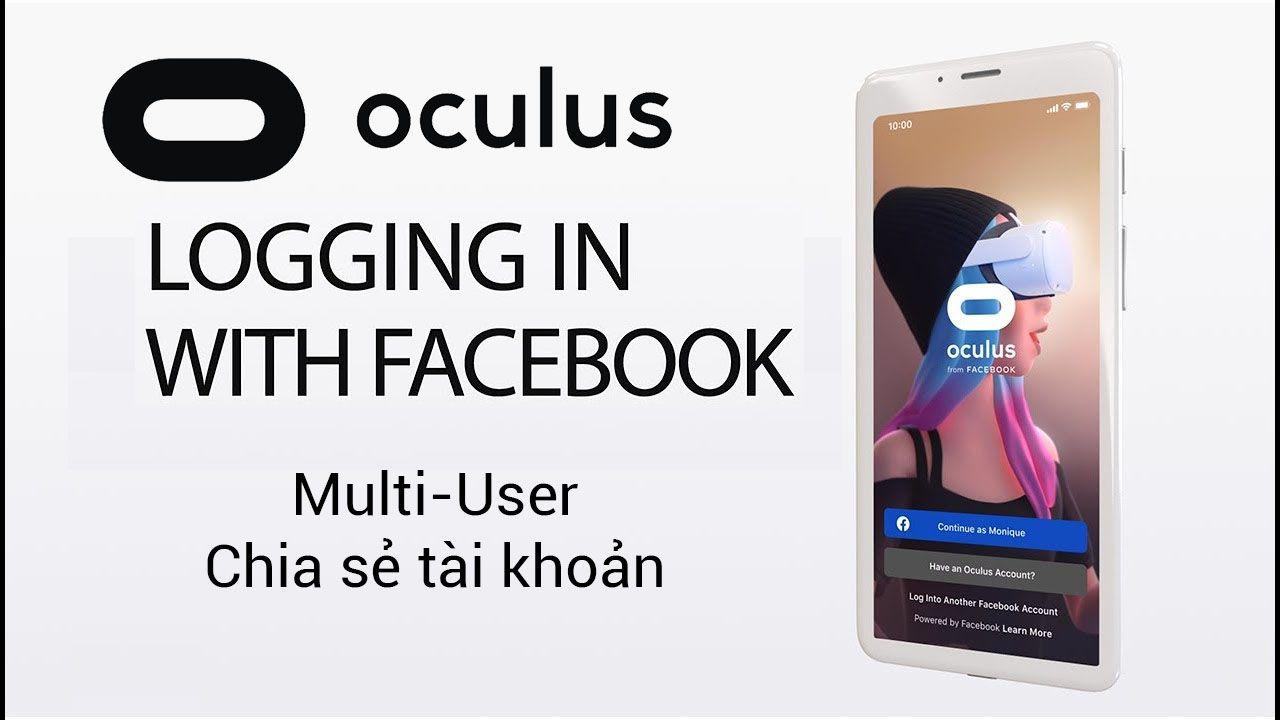Chia Sẻ Tài Khoản Facebook