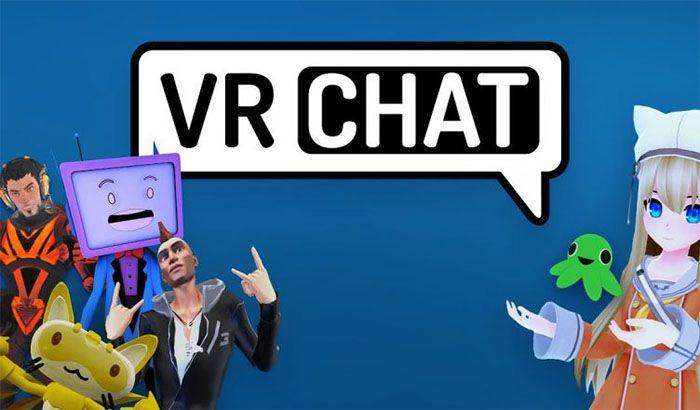 Vr Chat Vietnam