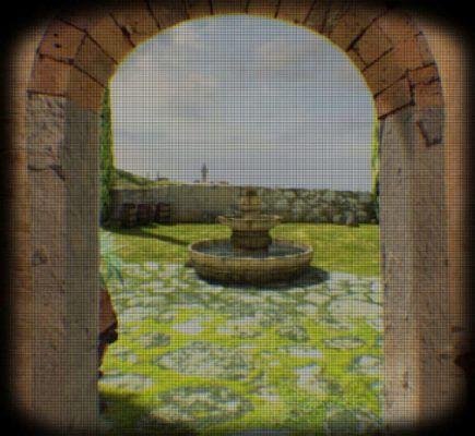 Oculus Rift Screen Door Photo Gallery 7 Oculus Rift Screen Door Effect 672 X 618